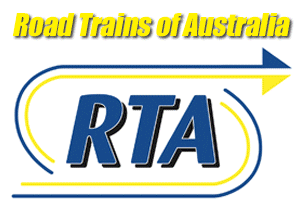 Road Trains of Australia