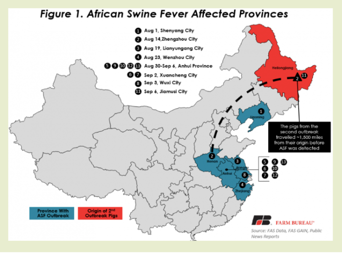 Pic6_Map of African Swine Fever