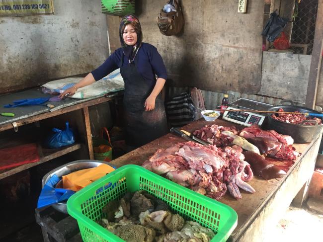 Pic2_Wet Market Labuan Bajo