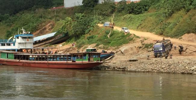 Pic7_Buffalo Myanmar