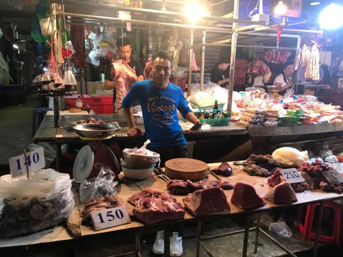Pic6_Klongtoey Market Bangkok